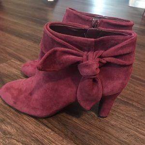 Alex Marie Shoes - Booties